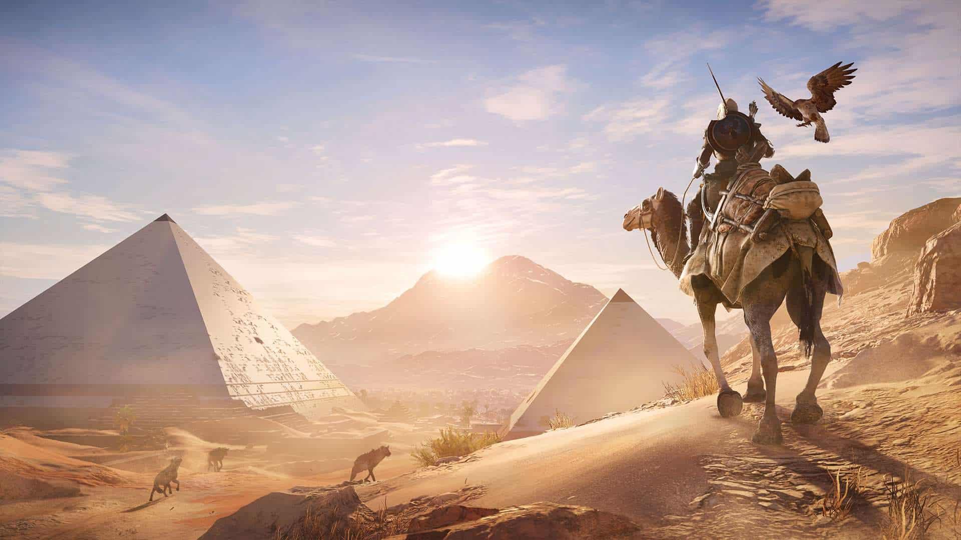 Antico Egitto: un meraviglioso mondo da esplorare con un click