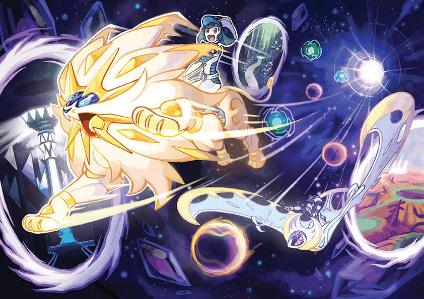Pokémon Shiny: guida per Pokémon Ultrasole e Ultraluna