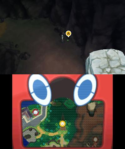 pokémon sole e luna zygarde
