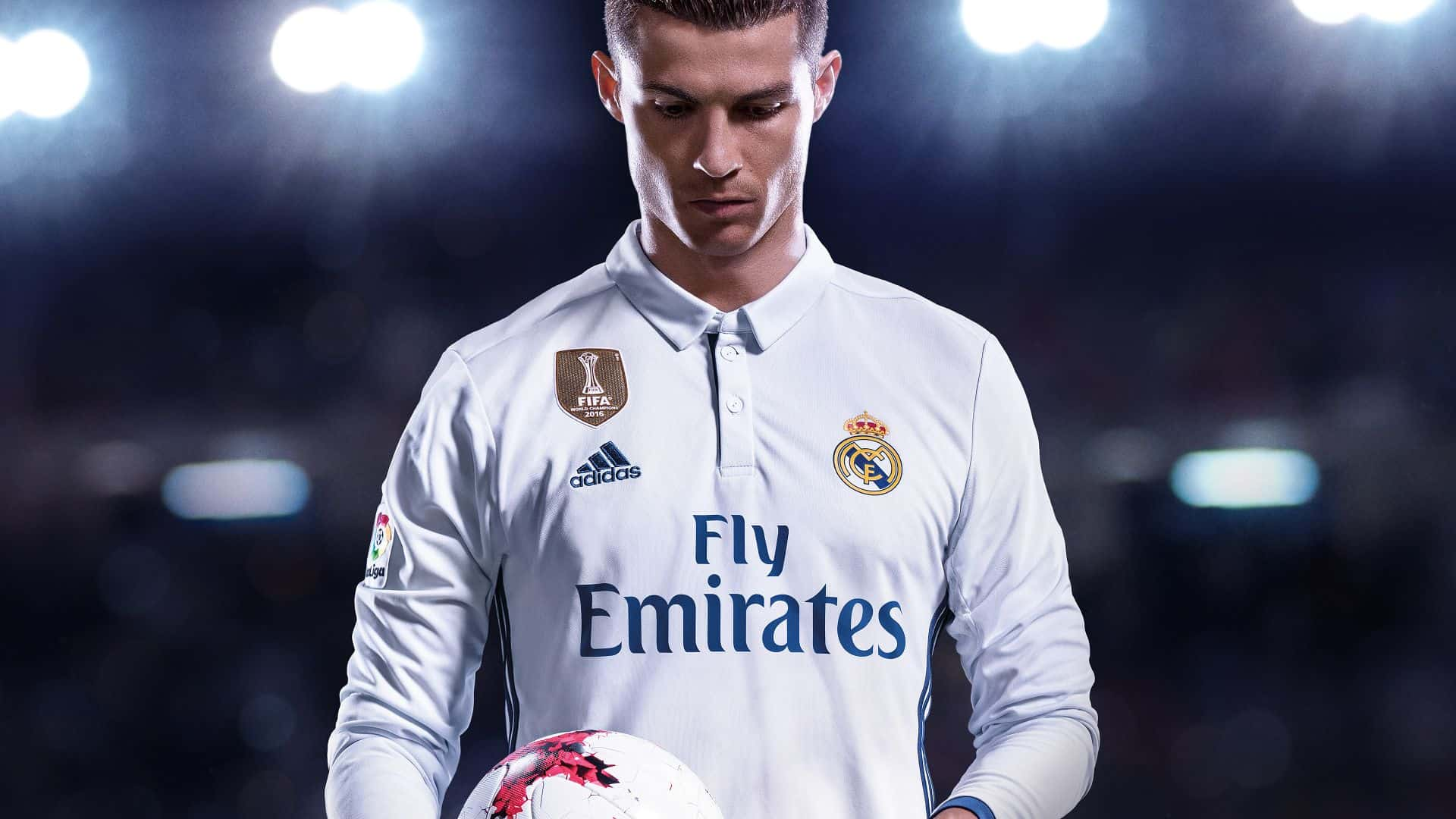 FIFA 18 giovani talenti