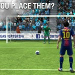 FIFA13: come segnare su calcio di rigore