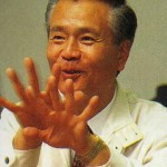Yokoi, l'ingegnere leggendario