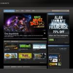 Steam: una benedizione per i videogiocatori?