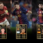 FIFA Ultimate Team: lista trucchi