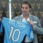 Fifa 13: rimosso Del Piero per colpa di un bug