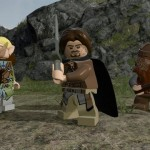 Il Signore degli Anelli: la magia del mondo Tolkien torna su console sottoforma di LEGO