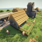Minecraft HD: cubetti ad alta definizione
