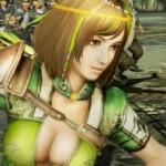 Nuovo Trailer per Dynasty Warriors 8