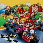 E anche il vecchio Mario si fece l'utilitaria…