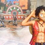 Namco Bandai ha annunciato un nuovo capitolo videoludico per un famoso anime giapponese: One Piece Pirate Warriors 2