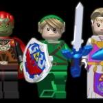 LEGO e videogame: Link non supera l'esame