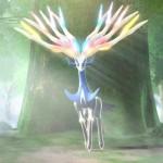 Pokémon X & Y leggendari – tutti i dettagli