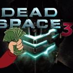 Dead Space 3: potremmo comprare risorse con denaro reale