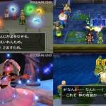 Nuove immagini per Dragon Quest VII