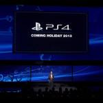 L'interfaccia di PS4