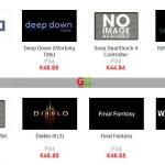 PlayStation 4: pubblicati i prezzi della console e dei giochi next-gen