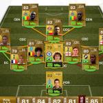 FIFA Ultimate Team: squadra forte di Premier League con 20.000 crediti