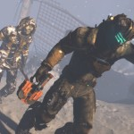 Dead Space 3 vola subito in vetta alle classifiche!