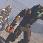 Dead Space 3 vola subito in vetta alle classifiche!