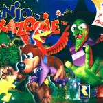Futuro remake di Banjo-Kazooie?