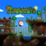 Svelata la data della versione console di Terraria!
