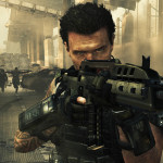 Call of Duty Black Ops 2: mitragliatrici leggere