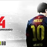 FIFA 14 news: tutte le novità e i miglioramenti