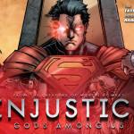 Injustice: Gods Among Us, ecco il trailer di lancio!