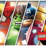 LEGO Marvel Super Heroes, le prime immagini ufficiali