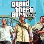 GTA V: ecco la cover ufficiale!