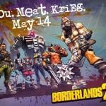Borderlands 2, Psycho Krieg disponibile dalla prossima settimana