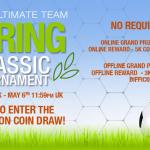 FIFA Ultimate Team: nuovo torneo con premio da 1 milione di crediti