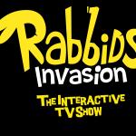 Ubisoft crea la tv interattiva con Rabbids Invasion The Interactive TV Show
