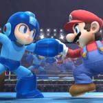 Nuovo Super Smash Bros.: niente più tripping