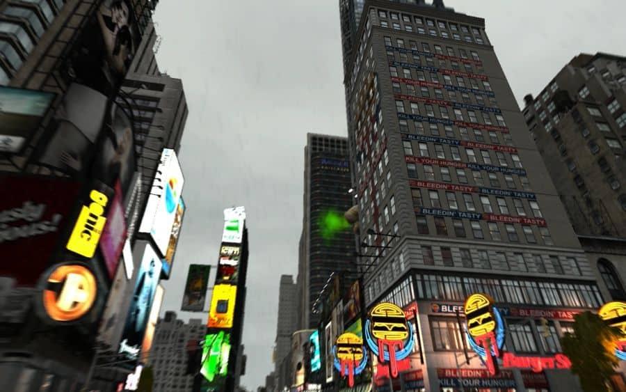 GTA IV - Reality IV