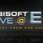 E3 2013: conferenza Ubisoft – streaming