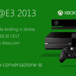 E3 2013: conferenza Microsoft – streaming