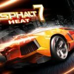 Asphalt 7 Heat: trucchi e cheat per soldi infiniti