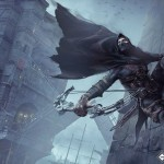 Thief, un lungo video di gameplay mostrato all'E3
