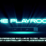 The Playroom, in un video dimostrativo