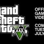 Gameplay di GTA V annunciato per domani!