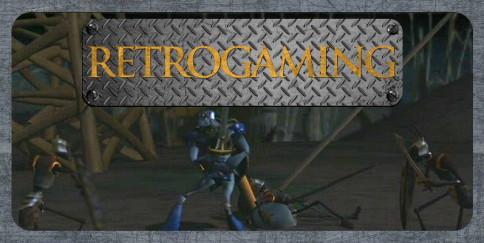 RetroGaming, puntata 2: ExcaliBug (2001; PC)