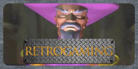 RetroGaming, puntata 4: Hexplore (1998; PC)