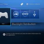 PS4: video che mostra l'interfaccia utente spunta in rete