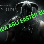 The Elder Scrolls V: Skyrim: guida agli easter eggs