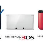 Nintendo 2DS vs 3DS vs 3DS XL: confronto e guida all'acquisto