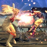 Tekken Revolution… scoprite come platinarlo!