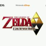 TLOZ: A Link Between Worlds – Novità dalla Nintendo Direct