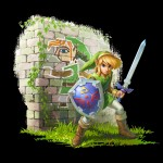 A Link Between Worlds modificato a causa del 2DS