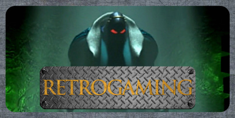 RetroGaming, puntata 7: MoHo (2000; PS1, Dreamcast, PC)